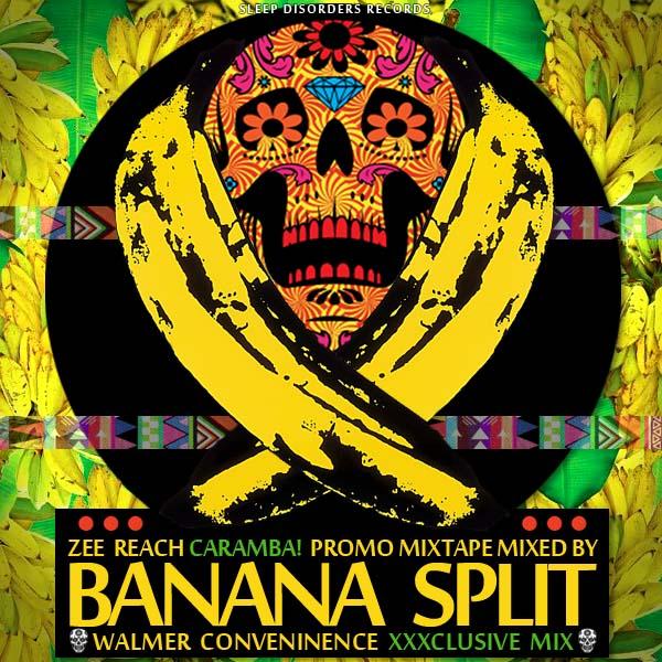 banana mix cover copie