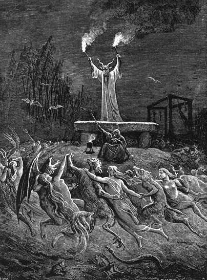 SatanicRitual
