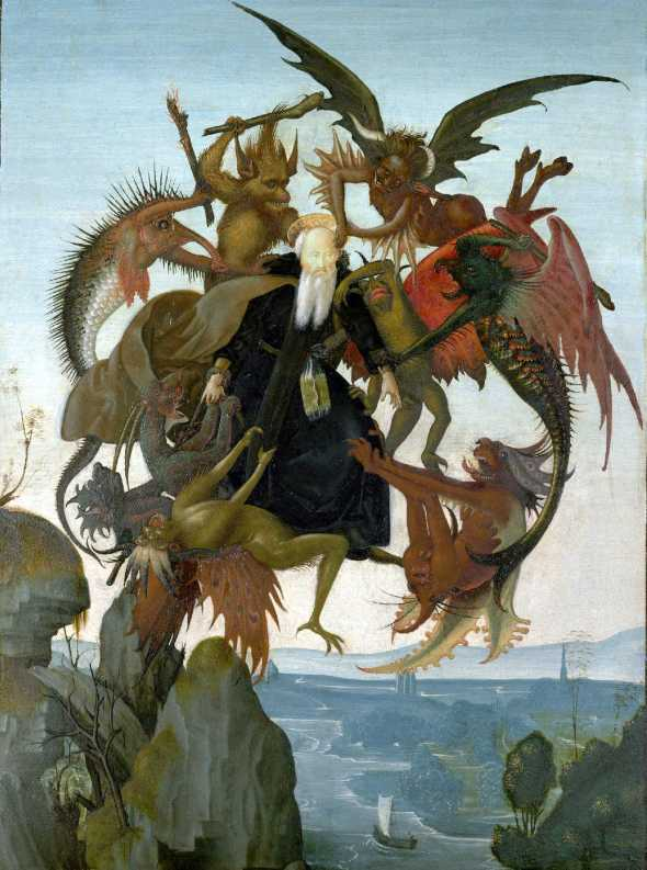 the_torment_of_saint_anthony_michelangelo